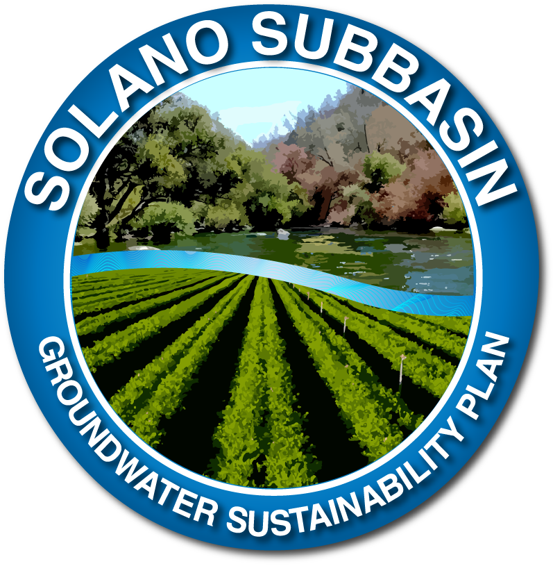 Solano Groundwater Sustainability Plan